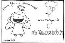 clases de religion