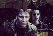 Fred x Hermiona