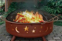 Light It Up / It's time to ignite the season. Start grilling again and enjoy the outdoors longer by the warm glow of a fire.  / by BJ's Wholesale Club