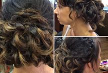Wedding Inspo Fusion Spa Salon Aveda