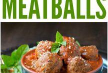 Recipes / Easy meals
