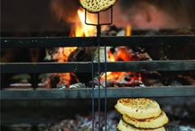 Ideas for Stove Foodies