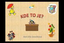 programy pre deti