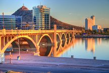 Tempe AZ Fun - Best things to do in Tempe, AZ / All about stuff to do in Tempe AZ.  Mostly with kids, but some without!  I'm a mom to twin daughters, we are always looking to try some new place or activity!  #Tempe #Arizona / by Charlie Allred