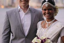 Indian & Southeast Asian Weddings