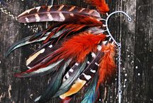 Feathers / by Caroline Arnold