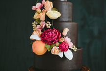 Wed Style [cake] / by Lisa D