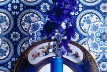 MAGİC COBALT BLUE