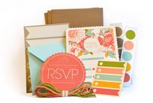 creative | invitations