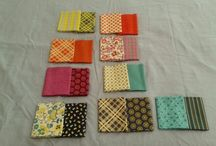 My quilting/sewing projects / by Donelle Ashley