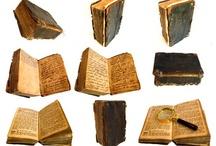 Old Books / by Albert Sellas