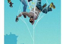 Spiderman (Marvel)