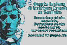 Instagram L'avventura continua!  Iscrivetevi, non ve ne pentirete!  #scritturacreativa #Lovecraft #laboratorio #cthulhu