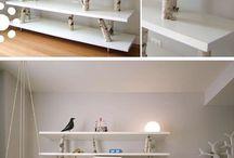 Déco : meubles
