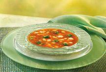 savory tuscan soup