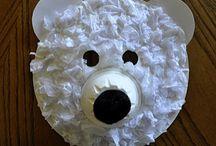 SCHOOl - Bears / by Jo Jo Tse