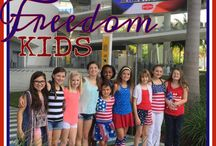 Miami Marlins Baseball Performance - USA Freedom Kids / Miami Marlins Baseball Performance - USA Freedom Kids: We were honored and very proud to perform on September 11, 2015 at the Miami Marlins Baseball game! Website: http://www.usafreedomkids.com/home2.html