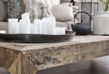 Accessories _candles