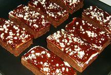 Brownies / by Marilyn Newman