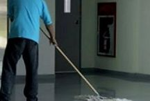 ACS Housekeeping services in Ahmedabad