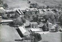 Ohio Colleges / You can also visit http://collegehistorygarden.blogspot.com/ for more information.
