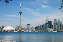 Toronto  / One of my all time favourite places in the world!