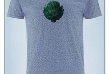 Men's Slow Fashion T-Shirts