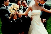 Wedding Dresses I Love / ok ok I know I'm already married, but I LOVE to look at wedding dresses!