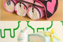 CREATIEF cadeaus: baby