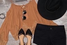 Look | Summer