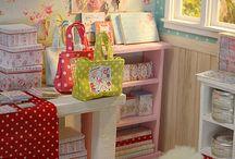 Dollhouse & Miniatures