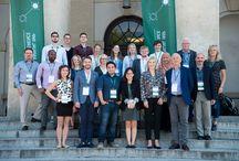 Światowy Kongres Marketingu na UEP / 32. Światowy Kongres Marketingu - Industrial Marketing and Purchasing Group (IMP) 2016 odbył się na Uniwersytecie Ekonomicznym w Poznaniu od 30 sierpnia do 3 września 2016 r. Uczelnię odwiedziło 220 uczestników z ponad 20 krajów.