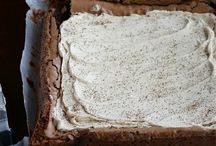 Secret recipe...Cakes n brownies..