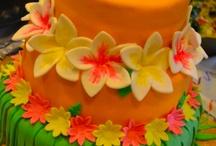 Aloha party / by Gina Dykes