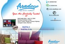 Event of Home Furnishing