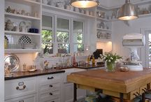 kitchen / by Cathy Johnson