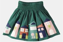 FUN STYLE FOR GIRLS / Fashions that I love for little ones.