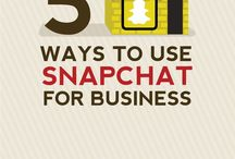 Social Media | Snapchat / Snapchat for Business. - Kerry Rego Consulting | Social Media Consultant | Technology & Social Media Trainer | Speaker | Author | Professor