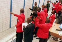 2014 - ATB/Nairobi Securities Exchange (NSE) - Youth Forum / .