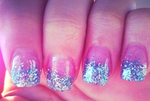hair,nails,ect.... / by Lacey Sellier-Gates