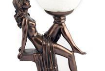 Deco Lamps