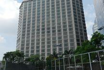 Conrad Bangkok / Conrad Bangkok Hotel, Bangkok, Thailand