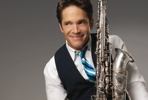 Dave Koz / by StateTheatre NJ