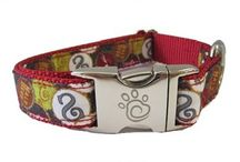 Pet Indulgences / cfo designs and manufactures unique, classic designs for both pets and their owners. These personalized, unique pieces are the perfect gift for friends, family and corporate gifts. cfo provides exceptional quality and affordable prices all wrapped up and delivered in our signature red box! / by cfo (Chief Furry Officer)