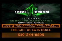 TCP Paintballs