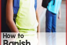 Classroom Bullying Lesson Ideas