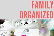 co_ordinated family