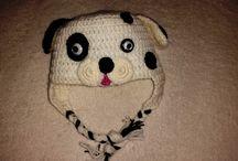 My crochet_baby