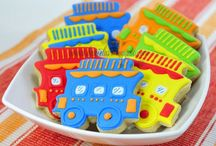 Party Ideas Transport