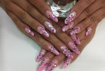 My nails nehty unghie
